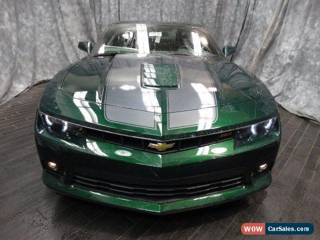 2015 chevrolet camaro for sale in united states. Black Bedroom Furniture Sets. Home Design Ideas