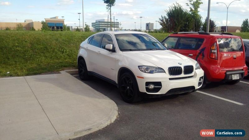 2009 Bmw X6 for Sale in Canada