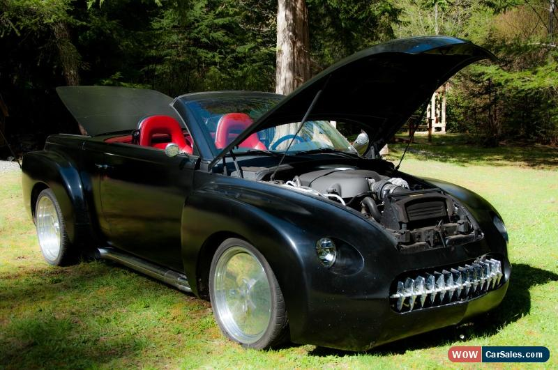 2005 Chevrolet SSR for Sale in Canada