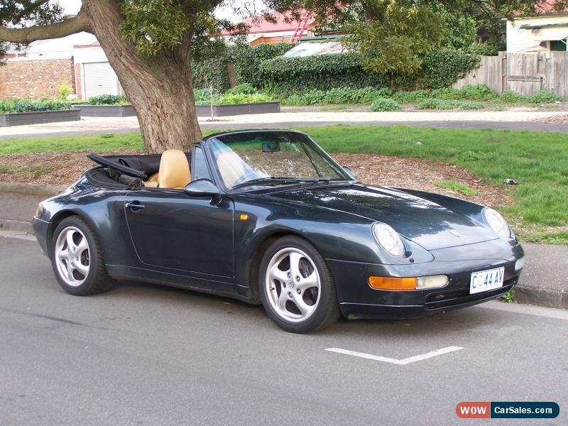 porsche 911 for sale in australia. Black Bedroom Furniture Sets. Home Design Ideas