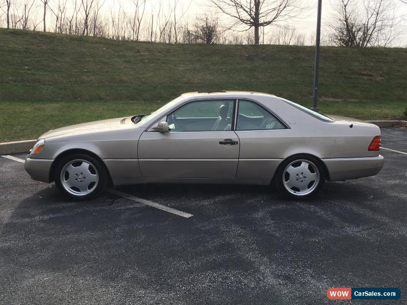 1995 mercedes benz s class for sale in united states