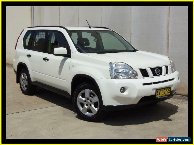 Nissan X Trail For Sale In Australia