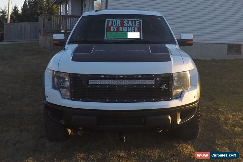 2012 Ford Raptor For Sale >> 2012 Ford F 150 For Sale In Canada