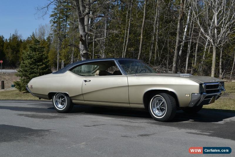 1969 buick skylark for sale in canada. Black Bedroom Furniture Sets. Home Design Ideas