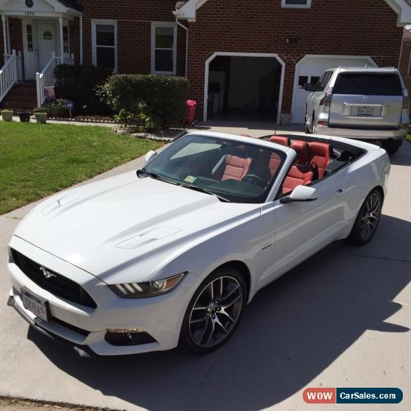 classic 2015 ford mustang gt premium convertible for sale. Cars Review. Best American Auto & Cars Review