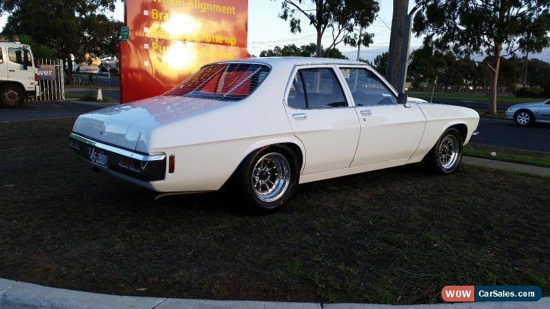 Holden Kingswood For Sale In Australia