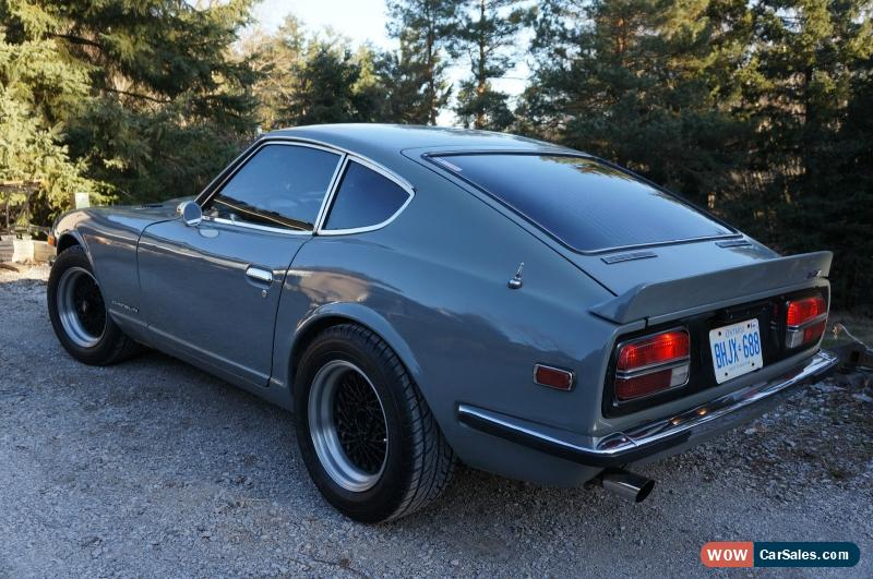 1970 Datsun Z-Series for Sale in Canada