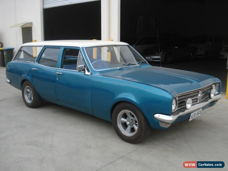 Holden Kingswood for Sale in Australia