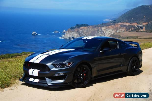 2017 Ford Mustang for Sale in United States