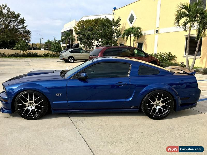 2008 ford mustang for sale in united states. Black Bedroom Furniture Sets. Home Design Ideas