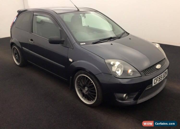 2006 ford fiesta zetec s for sale in united kingdom. Black Bedroom Furniture Sets. Home Design Ideas