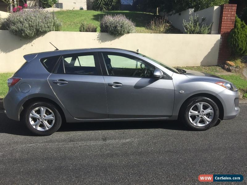 mazda 3 neo hatchback 2012 for sale in australia. Black Bedroom Furniture Sets. Home Design Ideas