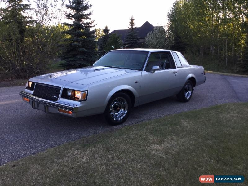 Buick Regal T Type >> Buick Regal T Type