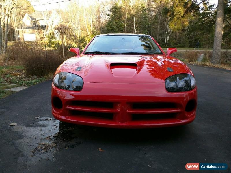 1992 Dodge Stealth For Sale In Canada
