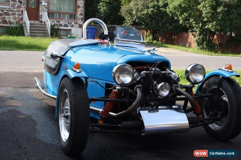 1999 morgan 3 wheeler for sale in canada. Black Bedroom Furniture Sets. Home Design Ideas