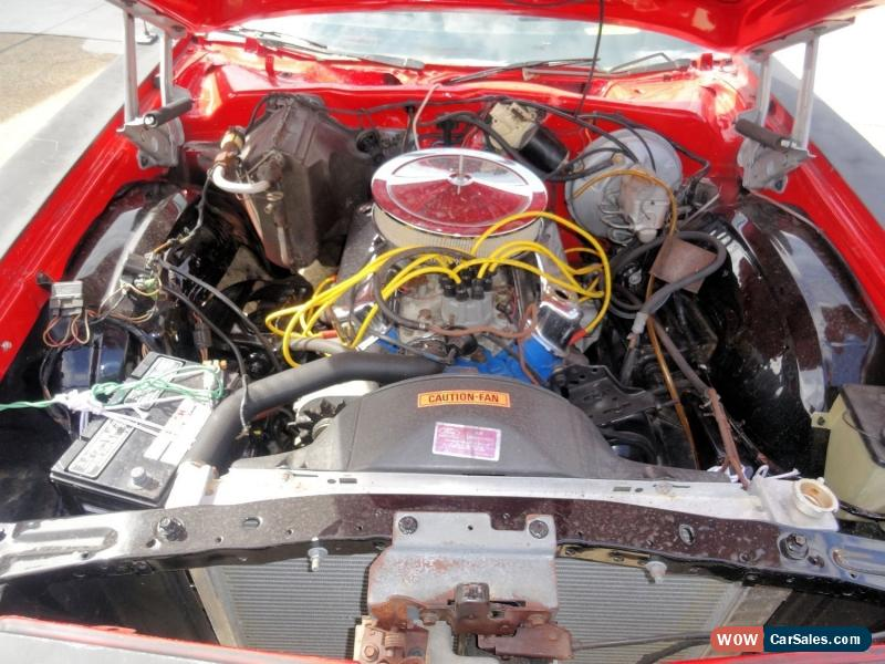 1974 Ford Gran Torino Coupe Starsky and Hutch resto project