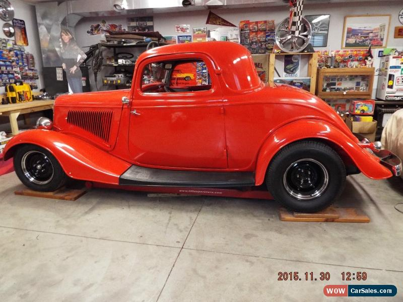 1934 ford 3 window steel coupe for sale in canada for 1934 ford three window coupe for sale
