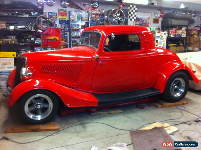 Ford coupe body for sale in australia autos post for 1934 ford 3 window coupe steel body