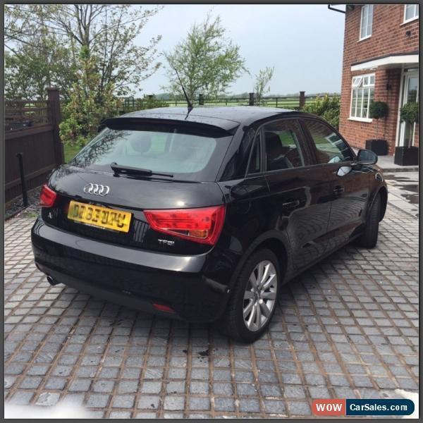 2012 Audi A1 SPORT TFSI For Sale In United Kingdom