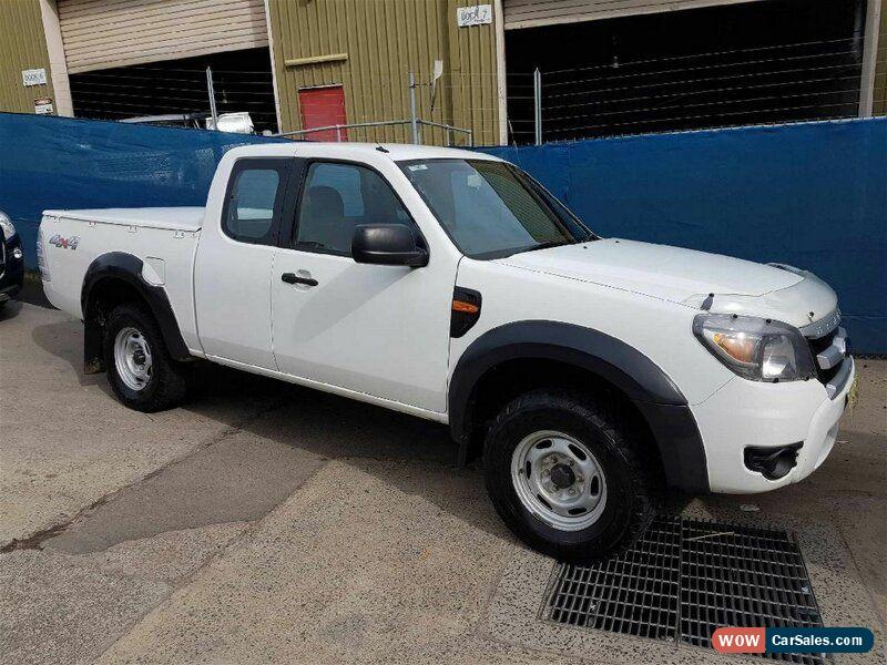 ford ranger for sale in australia rh wowcarsales com manual de usuario ford ranger 2010 manual ford ranger 2010