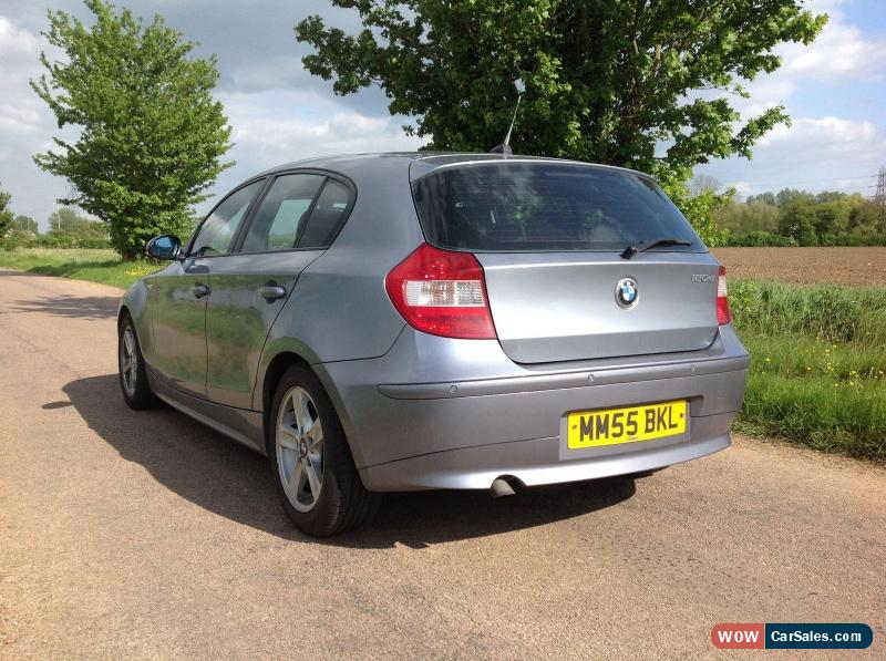 2005 Bmw 120D SPORT for Sale in United Kingdom