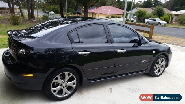 Mazda Mazda3 For Sale In Australia