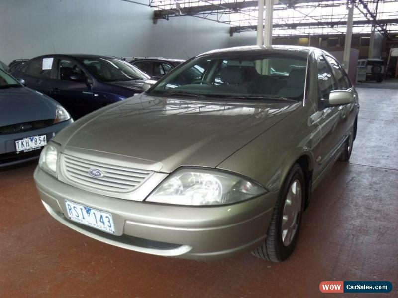ford falcon for sale in australia. Cars Review. Best American Auto & Cars Review