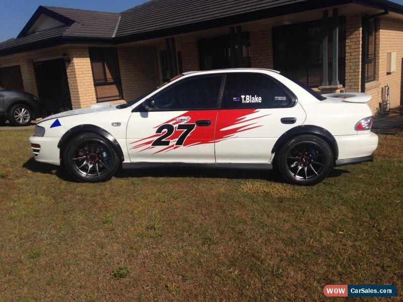 Subaru Impreza for Sale in Australia
