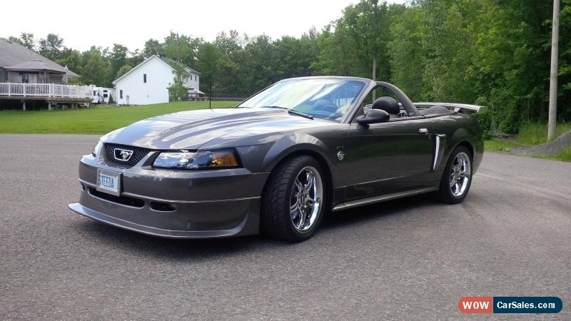 2004 Ford Mustang for Sale in Canada