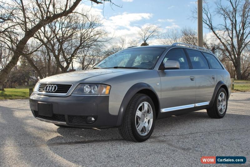 Audi Allroad For Sale In Canada - Audi allroad for sale