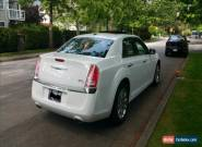Chrysler: 300 Series 300 C for Sale