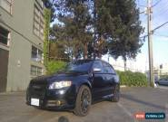 Audi: S4 Avant for Sale