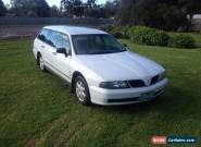 Magna Station Wagon 2003 for Sale