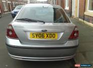 O6 FORD MONDEO  2.0TDCI (115bhp)  for Sale