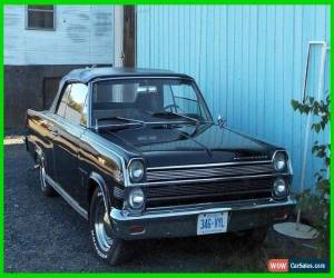 Classic 1966 AMC Ambassador for Sale