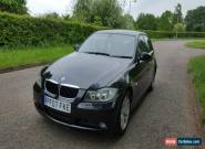 BMW 320d 6 speed manual  for Sale