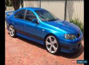 Ford Ba XR8 V8 5.4 Boss Auto With GT Extras for Sale