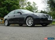 BMW 5 Series 3.0 525d SE 4dr for Sale