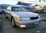 2002 Toyota Avalon MCX10R Grande Automatic 4sp A Sedan for Sale