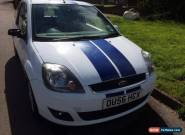 Ford Fiesta 1.4 Ghia for Sale