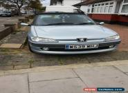 Peugeot 306 Cabriolet Convertible for Sale