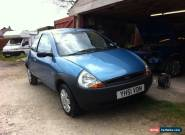 2001 Ford KA 1.3 *FULL SERVICE HISTORY* for Sale
