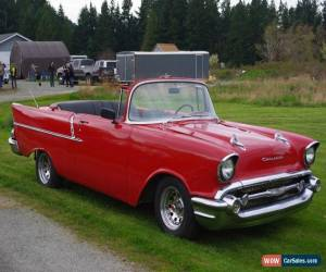 Classic Chevrolet: Bel Air/150/210 for Sale
