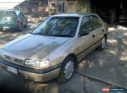 Nissan Pulsar1994  needs fuel pump 1owner. for Sale