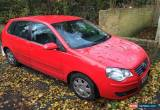 Classic VW Polo 2006 1.2l 5 door. For repair for Sale