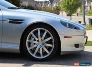 2006 Aston Martin DB9 for Sale