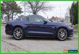 Classic 2015 Ford Mustang GT 50 Years Limited Edition for Sale