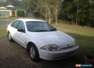 Ford Futura AU 1999 for Sale