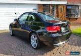 Classic 2007 BMW 320I SE BLACK for Sale