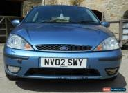 Ford Focus 1.8TD Ghia 5dr for Sale